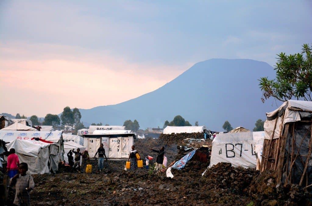 "Den Demokratiske Republikken Kongo – Afrikas ""Wild West"""
